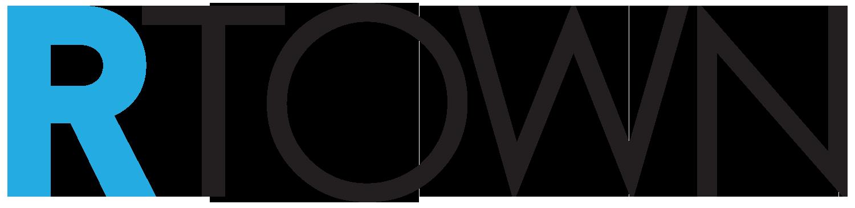 rtown logo